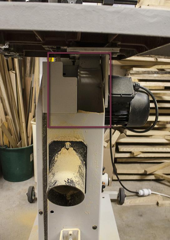 [Achat chez Marty… la « boite » est sérieuse] Une Minimax S 400 P dans l'atelier Cache10
