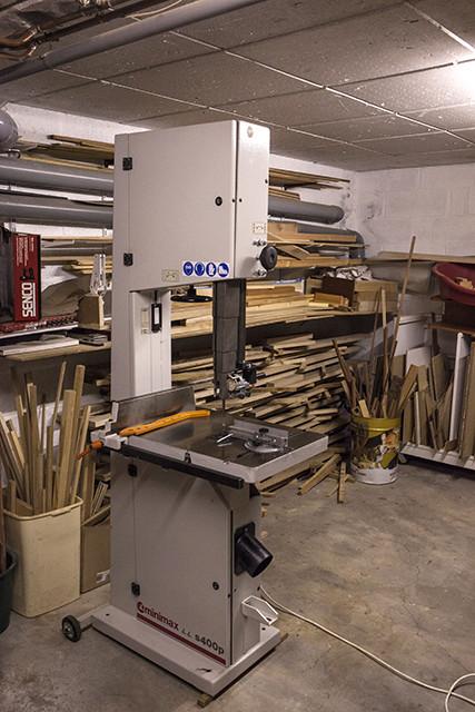 [Achat chez Marty… la « boite » est sérieuse] Une Minimax S 400 P dans l'atelier Place_11