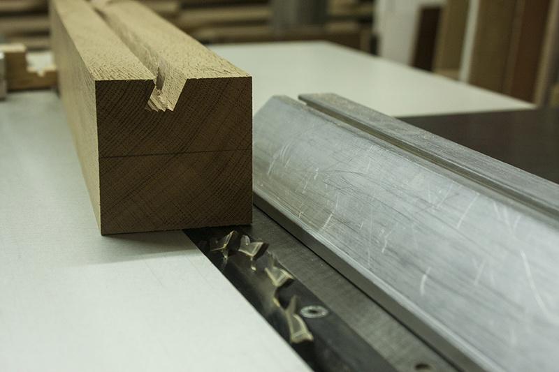 [Fabrication] Un habillage de cheminée en cèdre - Page 3 Rainur10