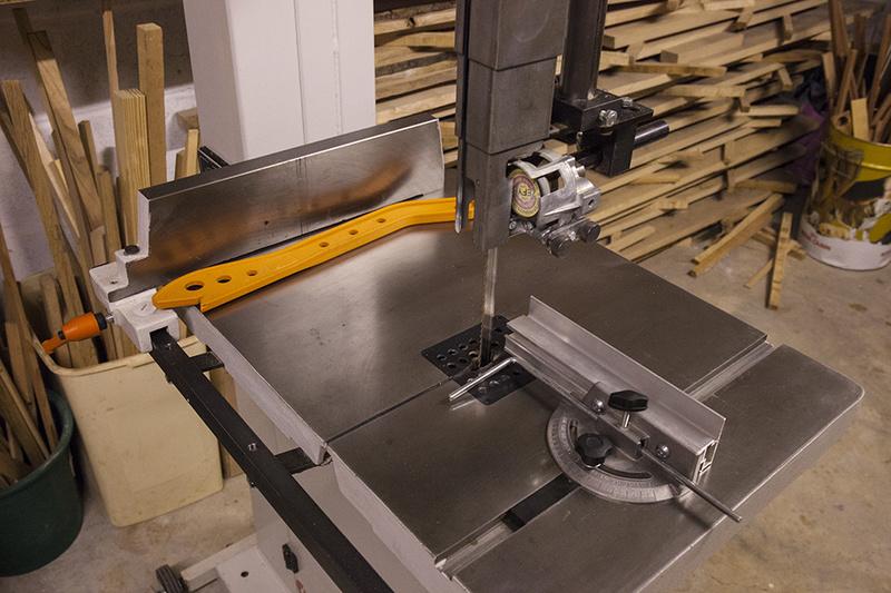 [Achat chez Marty… la « boite » est sérieuse] Une Minimax S 400 P dans l'atelier Table10