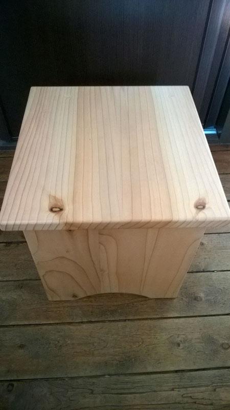 [Identification de bois] Mais qu'est-ce que cèdre ? - Page 2 Wp_20111