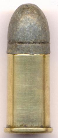 Revolver Marine Danois Mle 1891 9mm_da10