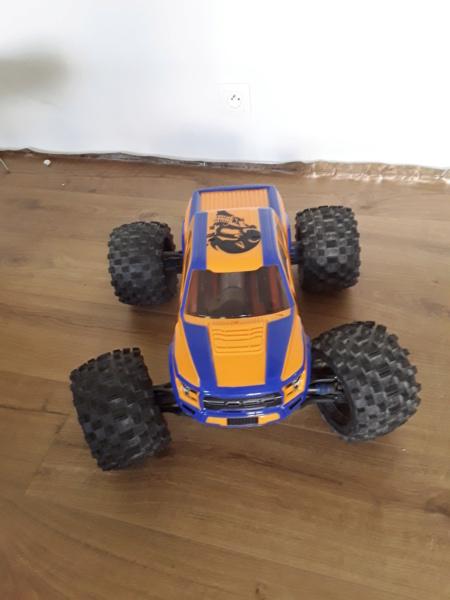 Carrosserie e-maxx 20200516