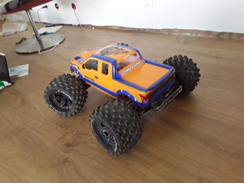 Carrosserie e-maxx 20200518