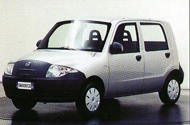 [Présentation] Le design par Fiat - Page 3 15895810