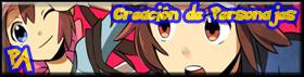 Creación de Personajes