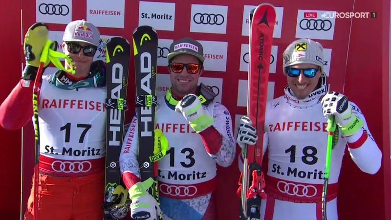 Championnats du Monde de Ski Alpin @StMoritz2017 du 7 au 19 février - Page 8 1bayer19