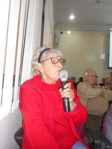 cnss - Journée d'information de la CNSS  sur la convention franco-marocaine de sécurité sociale Dscn4416