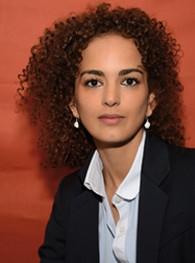 Chanson douce : le Goncourt à la franco-marocaine Leïla Slimani Leyla_10