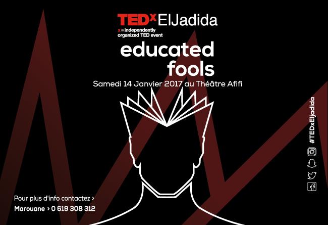 14/01 - 2ème édition de TESxEljadida Tedx_e10