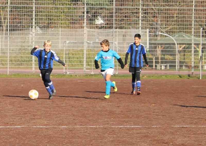 9. Spieltag SG BaWA : JSG Bad Breisig II 3:0  Img_6813