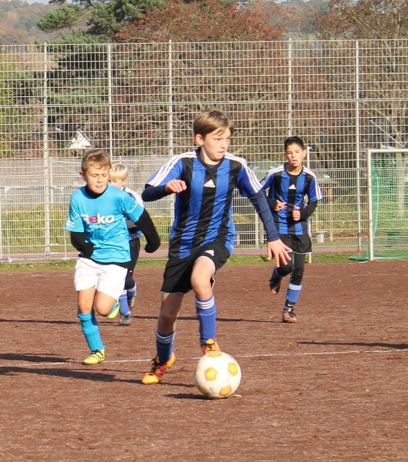 9. Spieltag SG BaWA : JSG Bad Breisig II 3:0  Img_6814