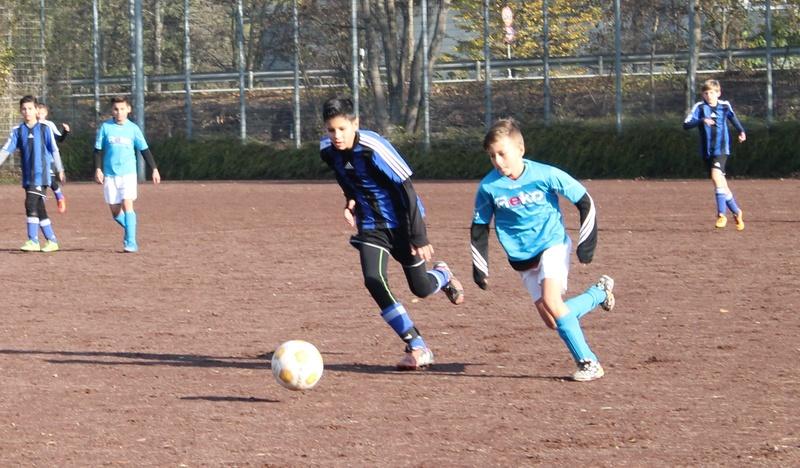 9. Spieltag SG BaWA : JSG Bad Breisig II 3:0  Img_6815