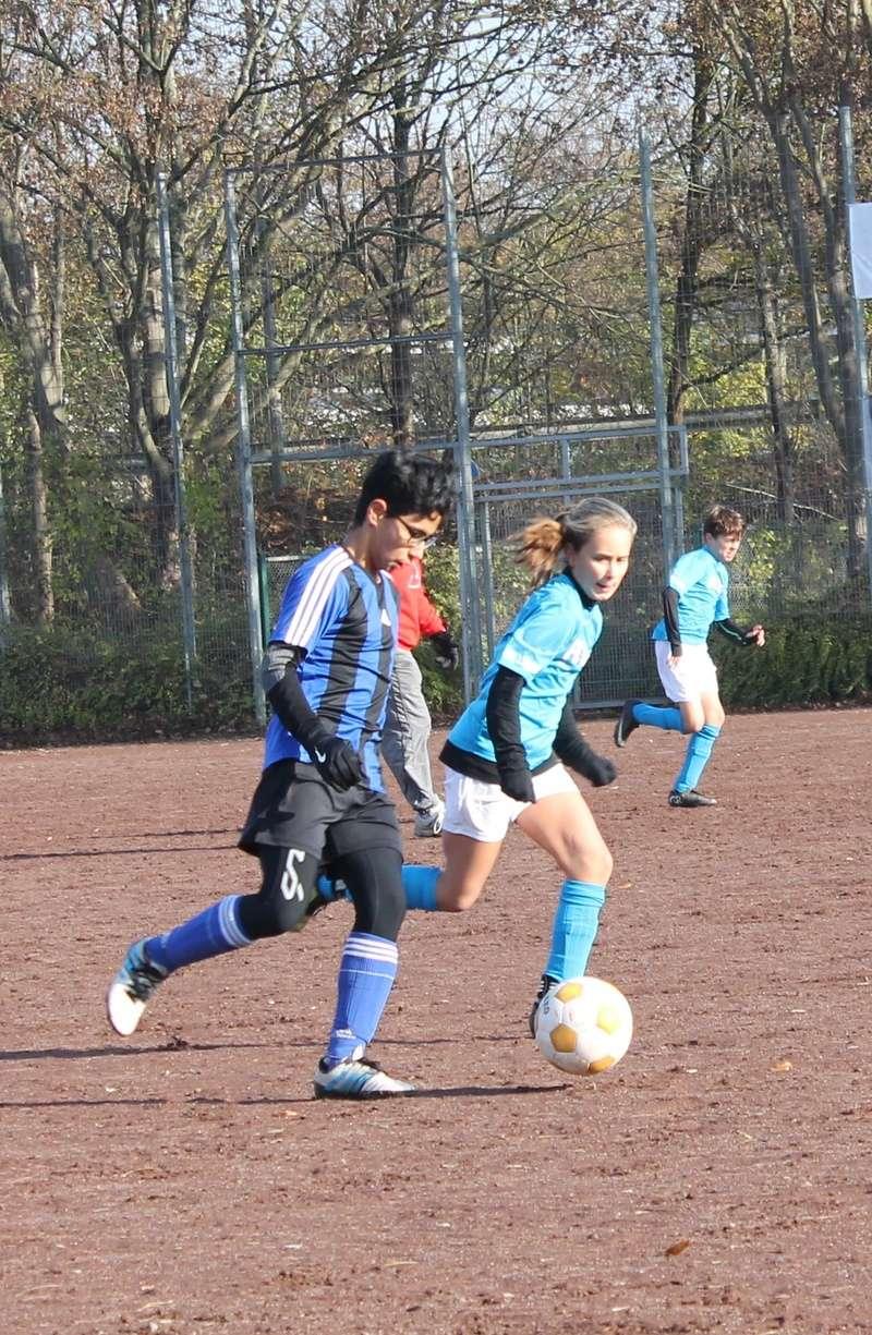 9. Spieltag SG BaWA : JSG Bad Breisig II 3:0  Img_6817