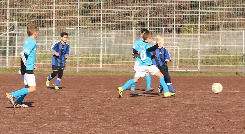 9. Spieltag SG BaWA : JSG Bad Breisig II 3:0  Img_6910