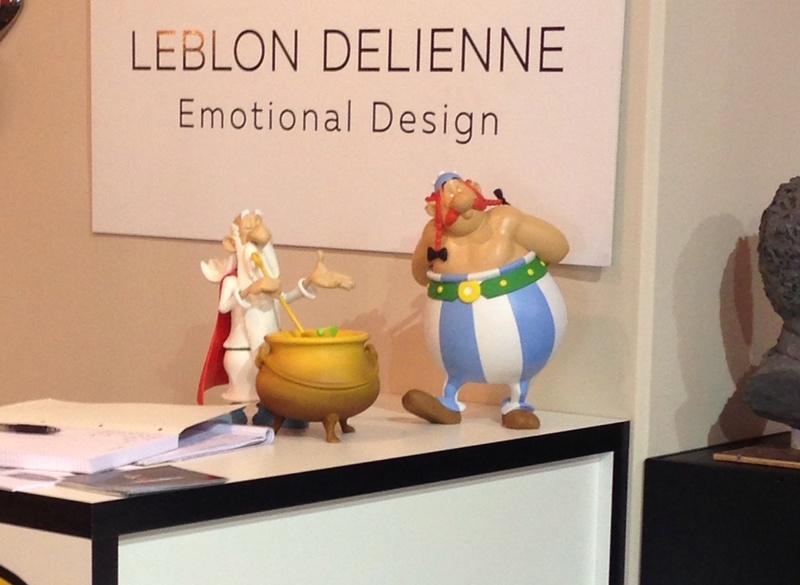 Nouvel Obélix Leblon Delienne Figuri12