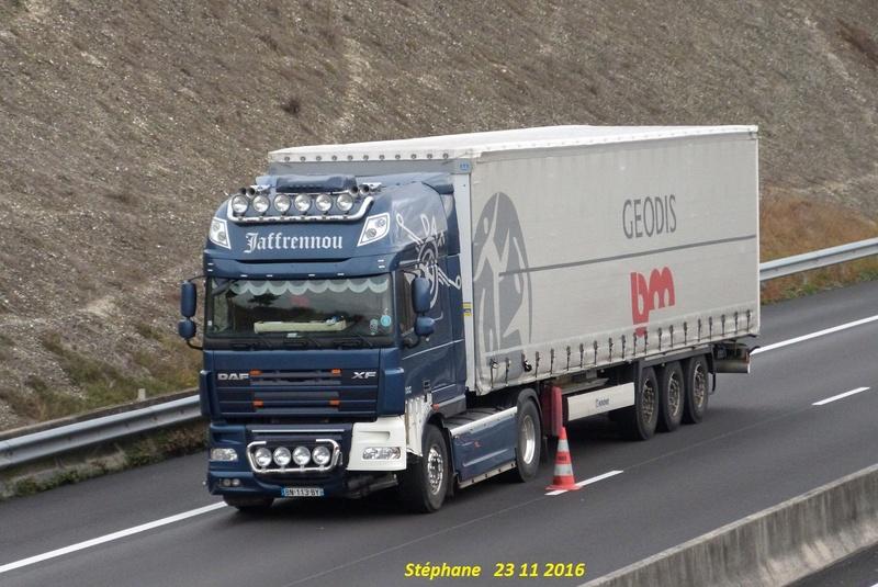 Sarl Jaffrennou Transports (Mazières-Naresse) (47) P1370185