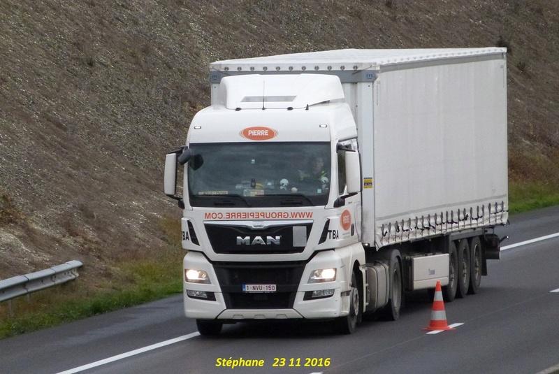 Pierre Logistics (Wavre) - Page 2 P1370261