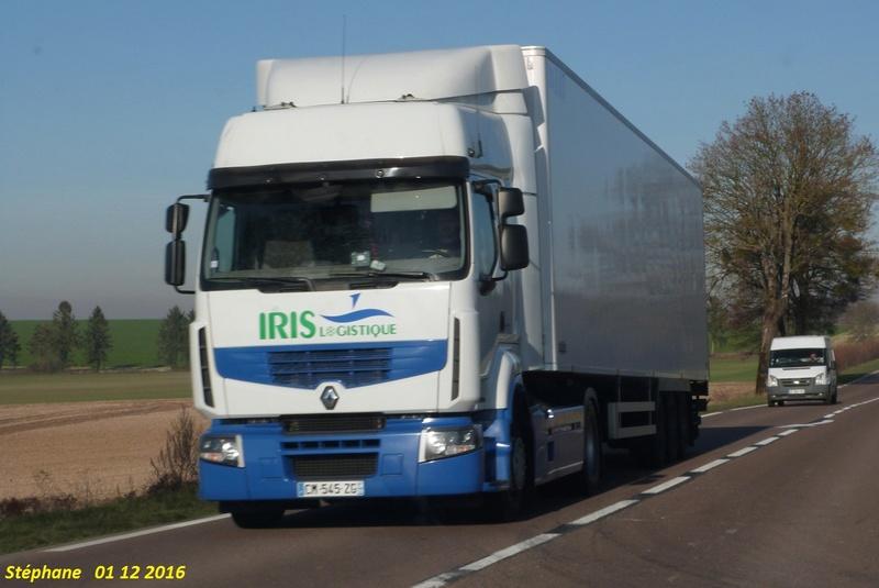 Iris Logistique (Fouchères) (89) P1370355