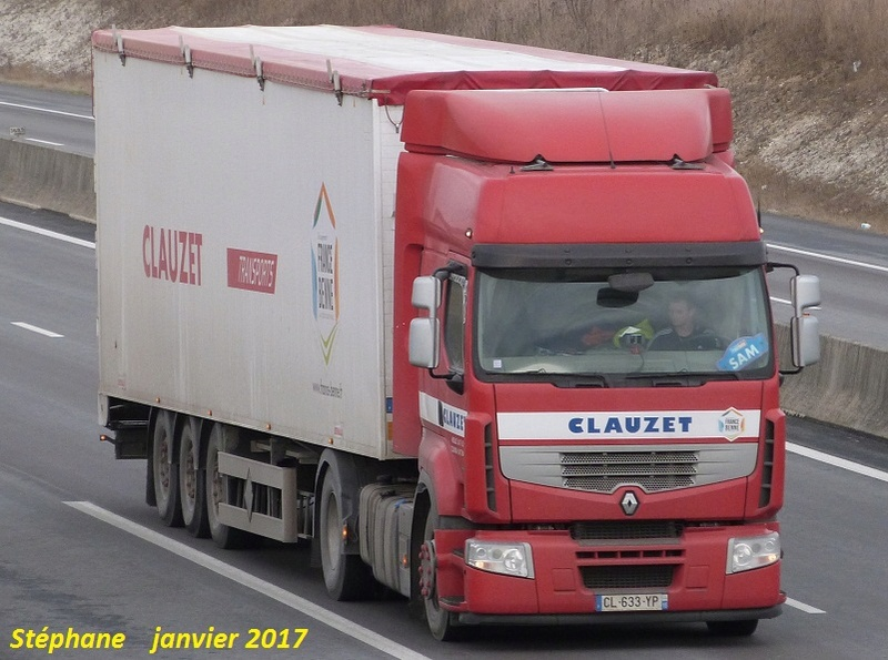 Clauzet (Cournon 63) - Page 2 P1370437