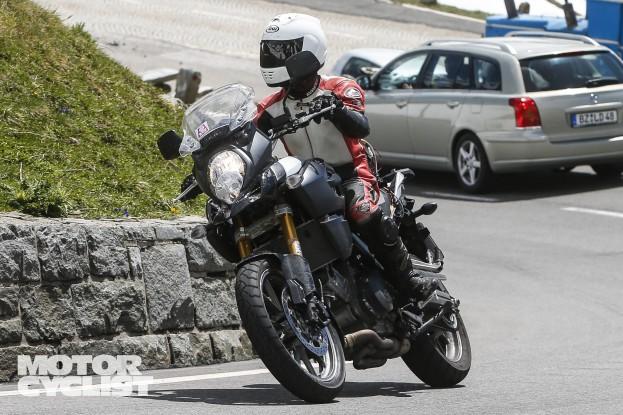 photos vollées de la nouvelle 1000 V-strom 2014 !!! Suzuki10