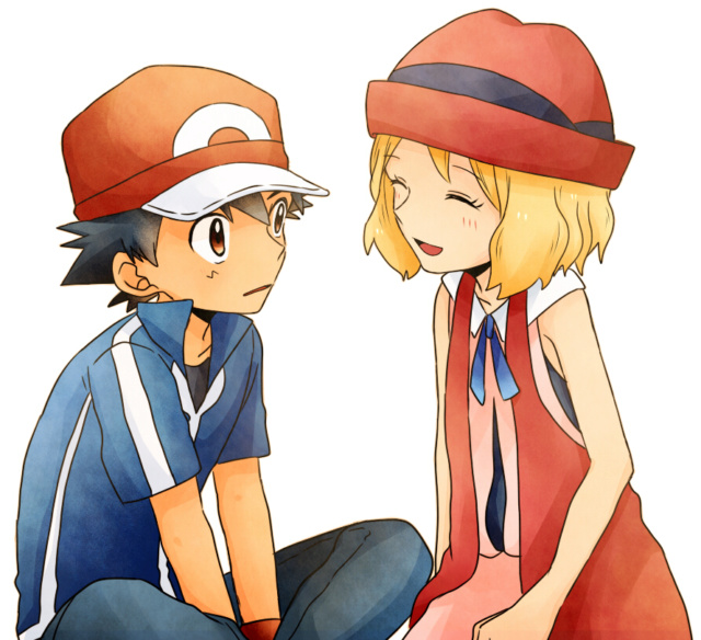 Amourshipping - Page 30 70854310