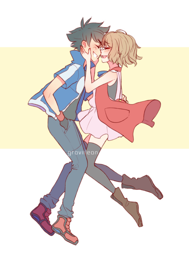 Amourshipping - Page 30 Tumblr15