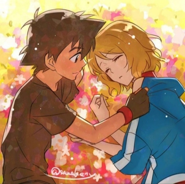 Amourshipping - Page 30 Tumblr28