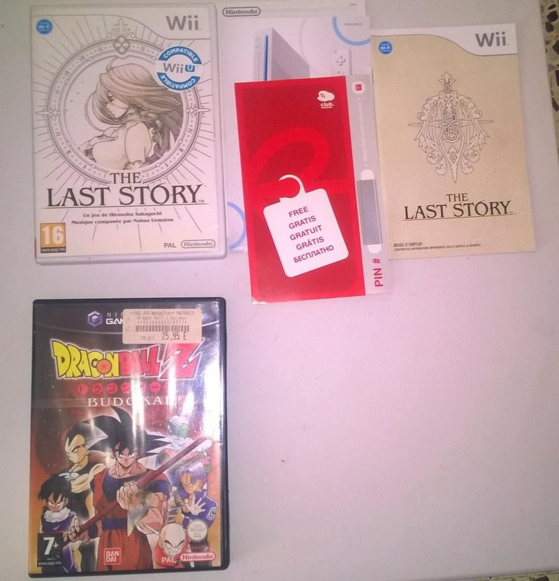 [ESTIM] Jeu Nintendo (NES-SNES-GB-WII-GC) Wii_210