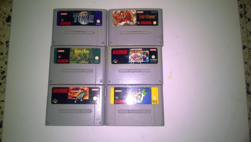 [ESTIM] Jeu Nintendo (NES-SNES-GB-WII-GC) Wp_20112