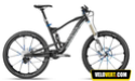 Vtt tout suspendu Canyon Strive. Captur10