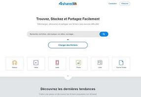 [IMPORTANT] Les meilleurs sites de partage et d'hébergement de fichiers ! Fff17