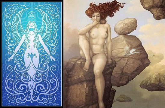 Les 144 sceaux Anges-Demons The Master Mandala 1/6 Maelem12
