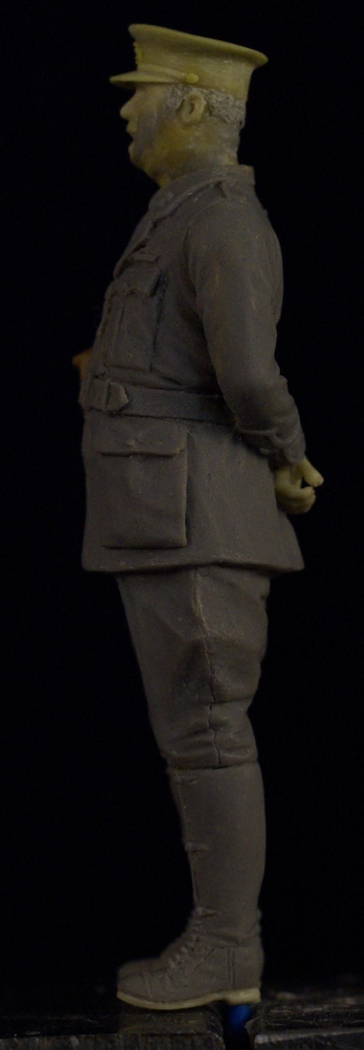 Le râleur, british officer WW1 - Page 2 _igp9111