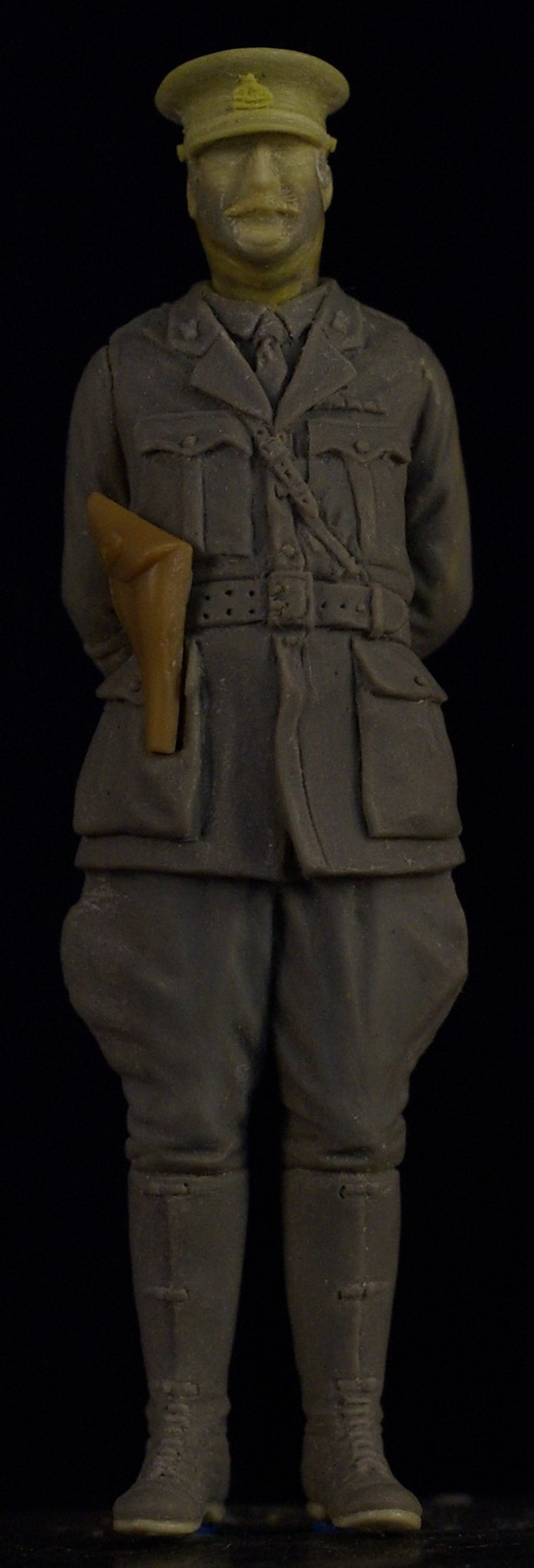Le râleur, british officer WW1 - Page 2 _igp9113
