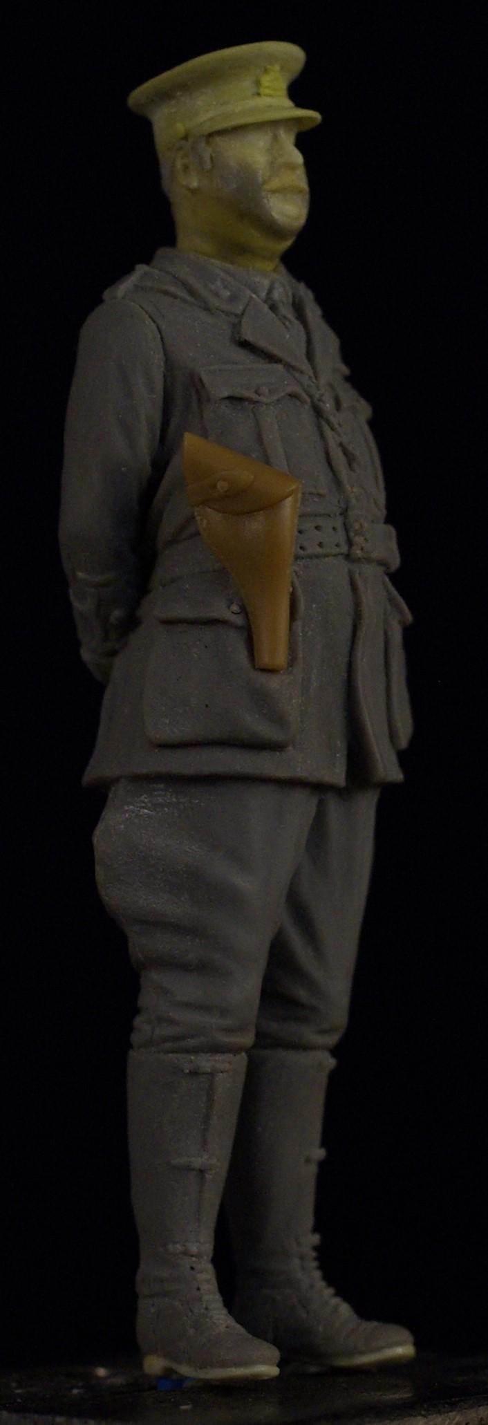 Le râleur, british officer WW1 - Page 2 _igp9115