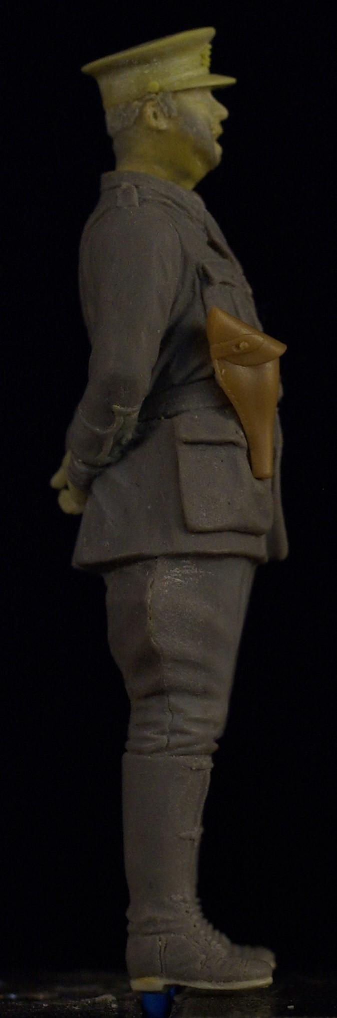 Le râleur, british officer WW1 - Page 2 _igp9116