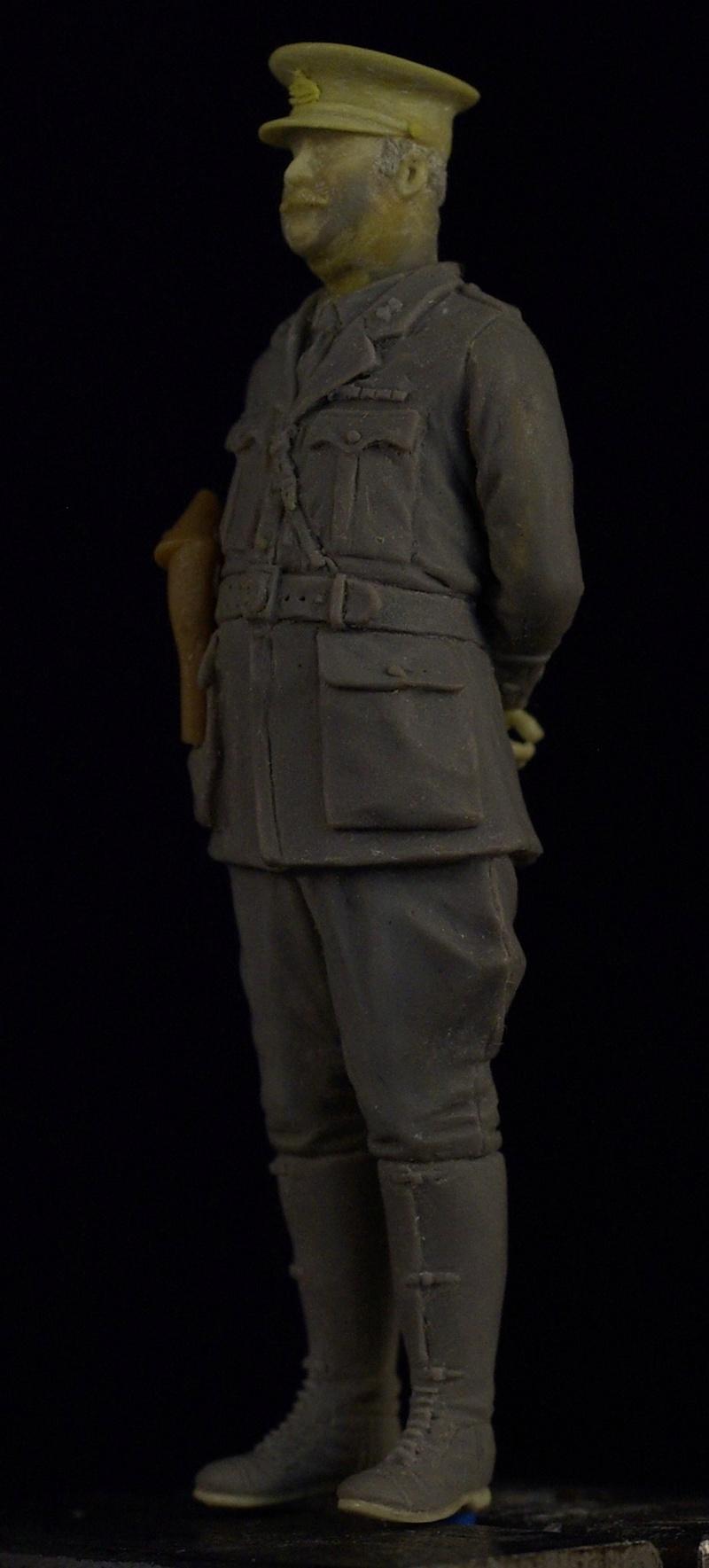 Le râleur, british officer WW1 - Page 2 _igp9117