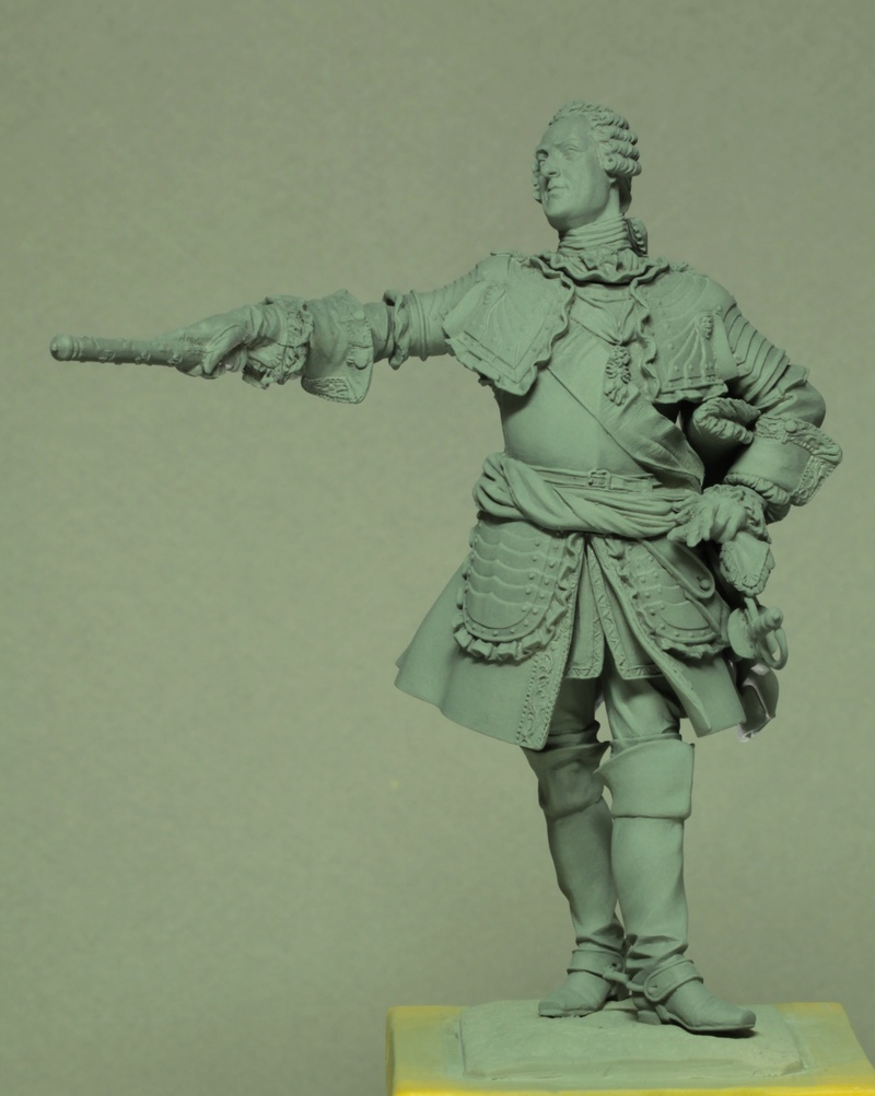 Louis XV - Pégaso - 90mm - Page 4 Image25