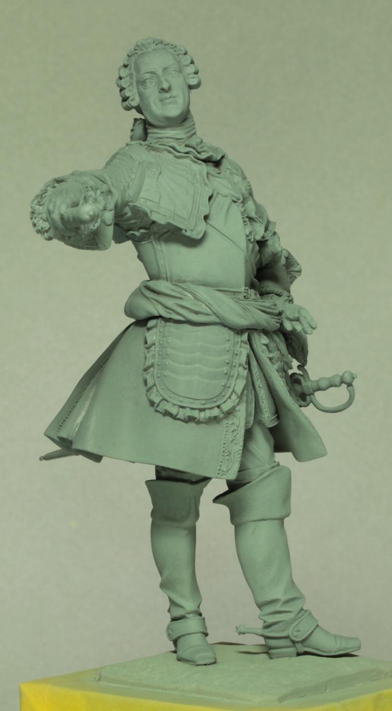 Louis XV - Pégaso - 90mm - Page 3 Image38