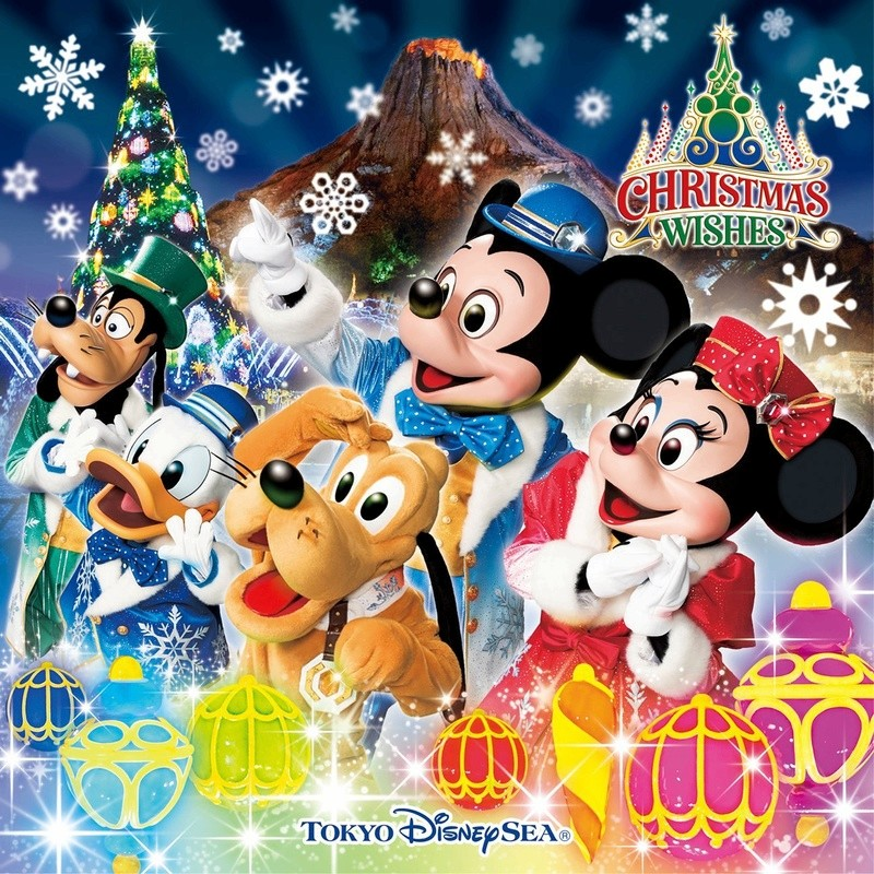 """[Tokyo DisneySea] : 15th anniversary """"The Year of Wishes"""" merchandising 813re510"""
