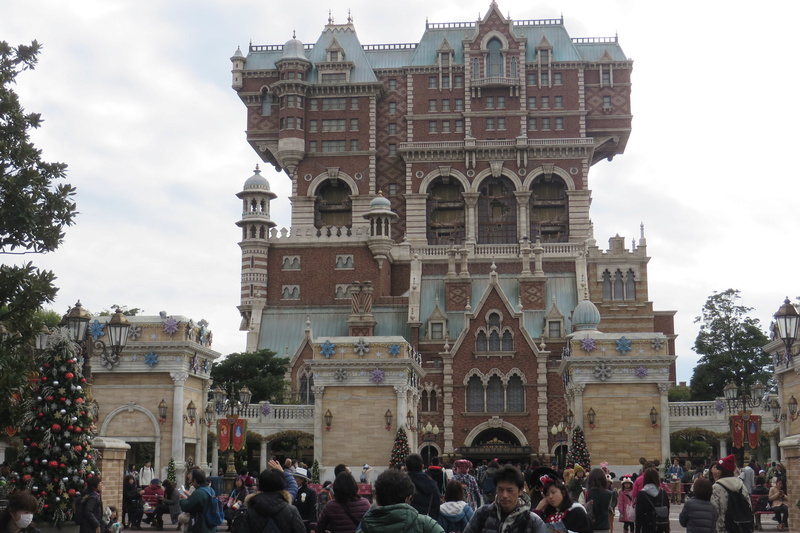 "[Tokyo DisneySea] 15th anniversary ""The Year of Wishes"" (du 15 avril 2016 au 17 mars 2017) Img_0013"