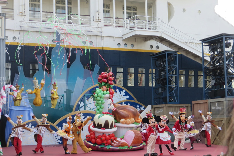 "[Tokyo DisneySea] 15th anniversary ""The Year of Wishes"" (du 15 avril 2016 au 17 mars 2017) Img_0110"