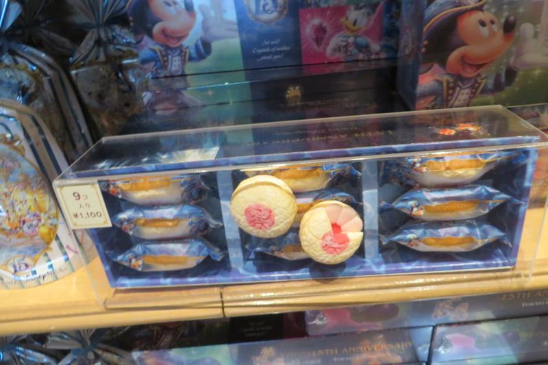 """[Tokyo DisneySea] : 15th anniversary """"The Year of Wishes"""" merchandising Img_6421"""