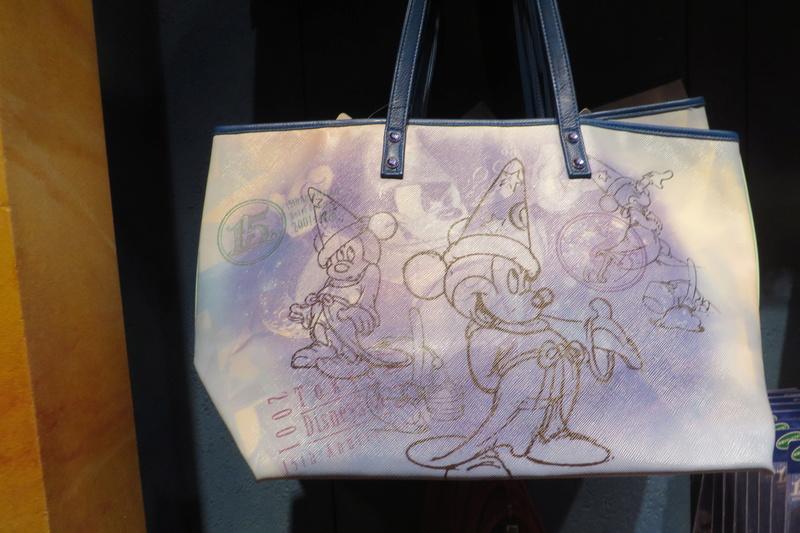 """[Tokyo DisneySea] : 15th anniversary """"The Year of Wishes"""" merchandising Img_8311"""