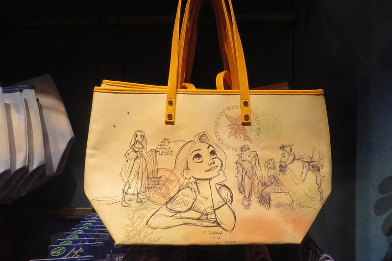 """[Tokyo DisneySea] : 15th anniversary """"The Year of Wishes"""" merchandising Img_8312"""