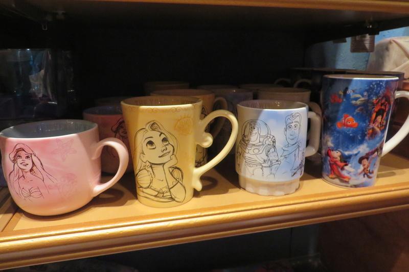 """[Tokyo DisneySea] : 15th anniversary """"The Year of Wishes"""" merchandising Img_8318"""