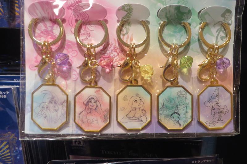 """[Tokyo DisneySea] : 15th anniversary """"The Year of Wishes"""" merchandising Img_8412"""