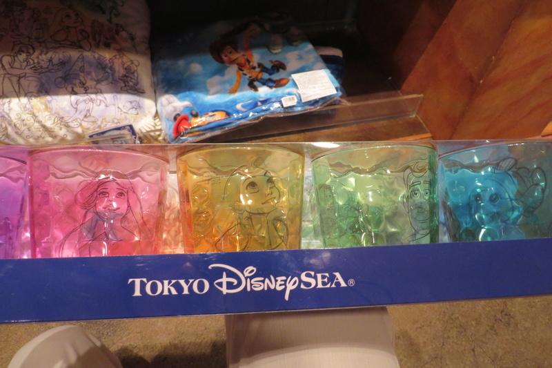"""[Tokyo DisneySea] : 15th anniversary """"The Year of Wishes"""" merchandising Img_8416"""