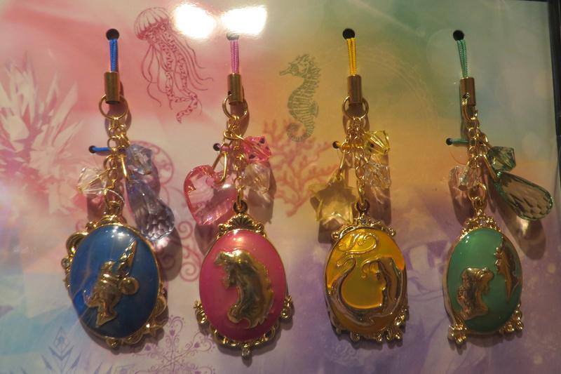 """[Tokyo DisneySea] : 15th anniversary """"The Year of Wishes"""" merchandising Img_8417"""